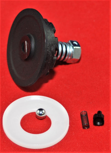 Campbell Hausfeld AL125905SV New Style Diaphragm Kit