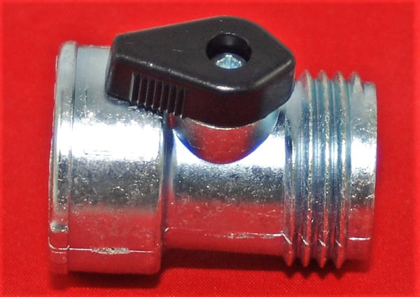 Graco 17P749 HVLP Inline Air Valve Old# M71681