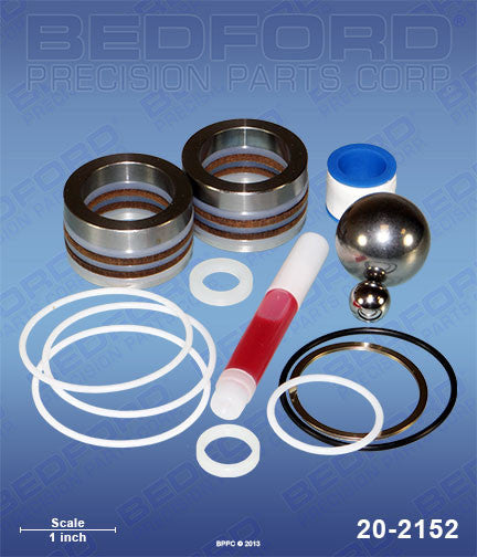 20-2152 speeflo Packing Kit 144-050