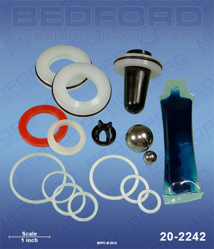 20-2242 titan packing kit 730-401