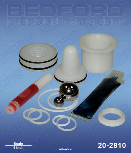20-2810 Packing Kit 800-450