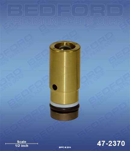 47-2370 Transducer (pressure sensor)  Same as Graco 235009