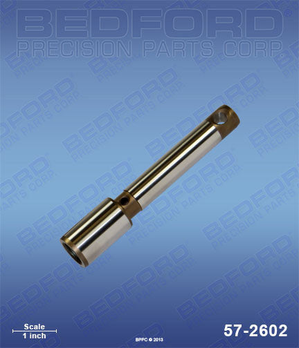 57-2602 Wagner EP2105 rod 295306