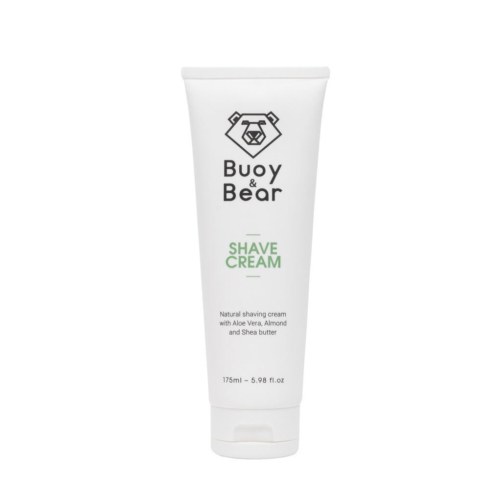 Buoy & Bear Shave Cream