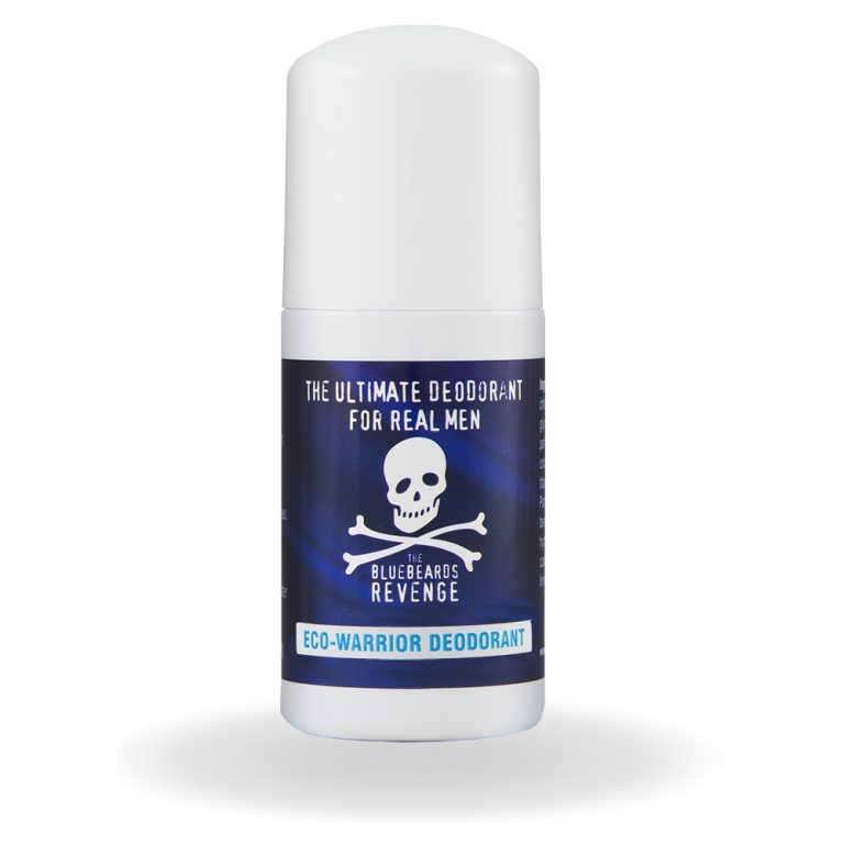 Bluebeards Revenge Eco Warrior Deodorant