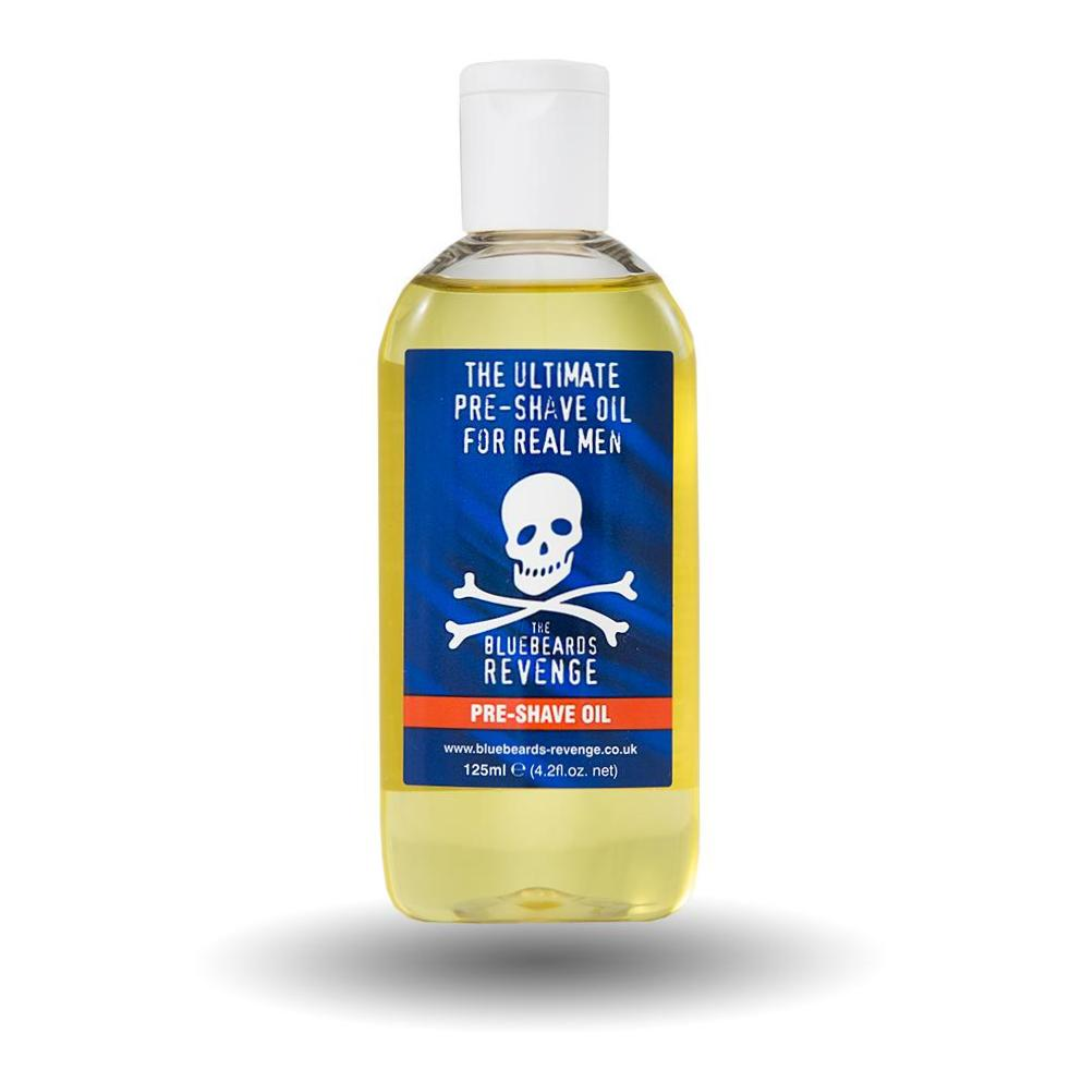 Bluebeards Revenge Pre Shave Oil NZ - Bunch.co.nz