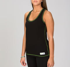 Amazon Organic Racerback Tank Top