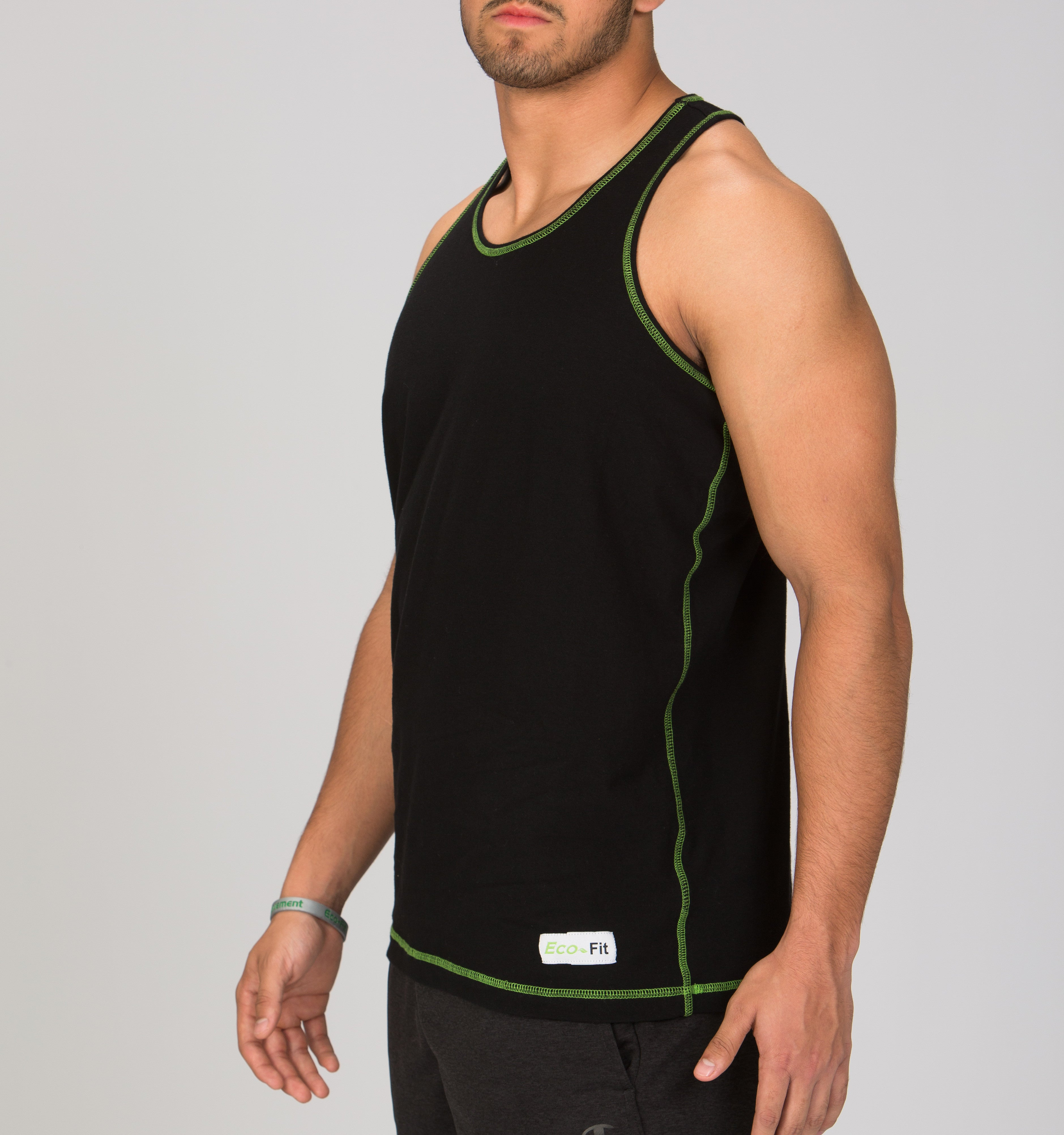 Amazon Organic Muscle Tank Top