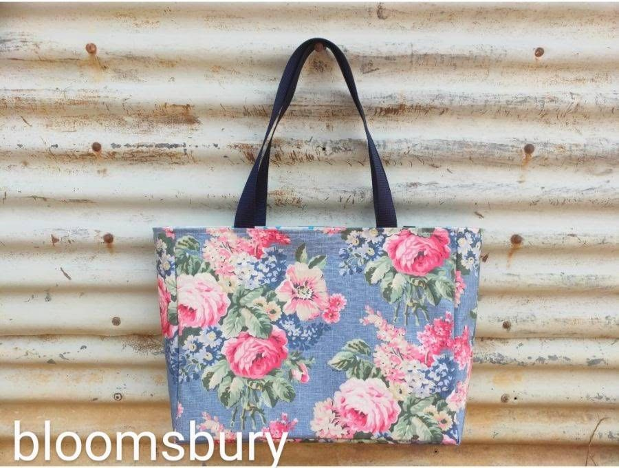 large bags - cath kidston oilcloth