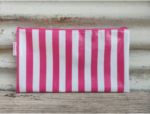 pencil cases - oilcloth