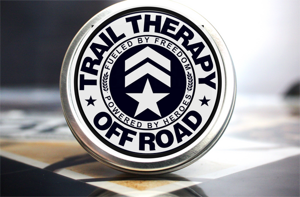 Trail Therapy Off Road Special Edition Freedom Conditioning Beard Balm