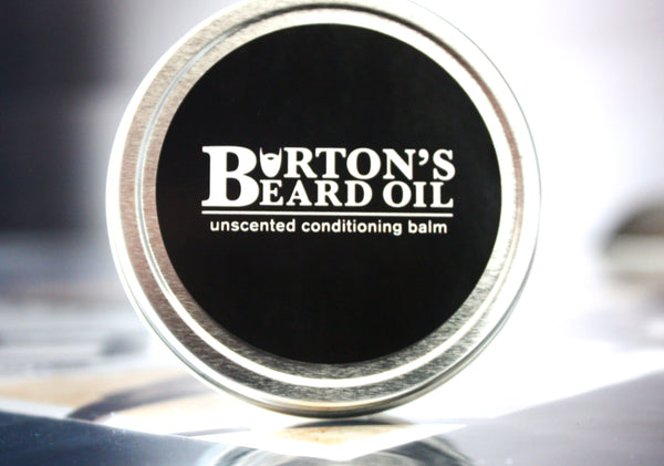 Unscented Conditioning Balm