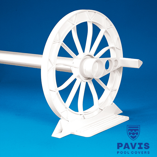 Pavis Advanced Pool Roller - Poolshop.com.au