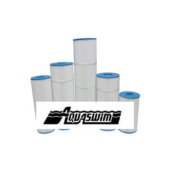 Aquaswim Replacement Filter Cartridges (Also Spa Quip) - Poolshop.com.au