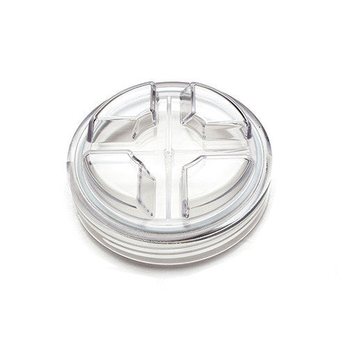 Astral E-Series Pump Lid (internal female thread) - Poolshop.com.au