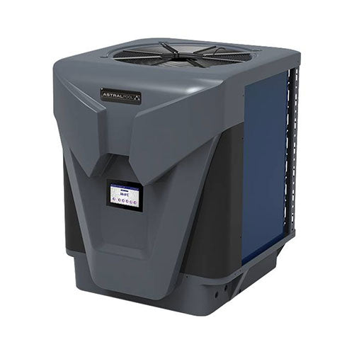 Astral iHPt Heat Pump - Top Discharge - Poolshop.com.au