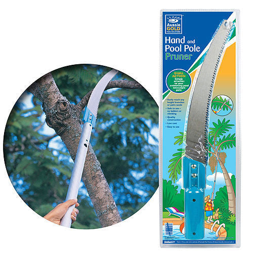 Pole Pruner - Poolshop.com.au