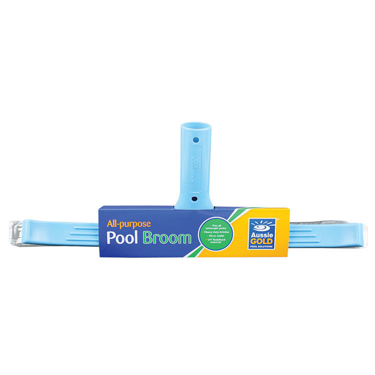 Pool Broom - Poolshop.com.au