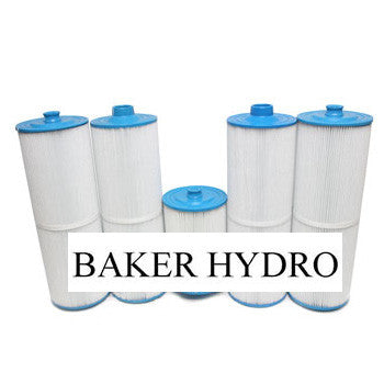 Baker Hydro Replacement Cartridge - Poolshop.com.au - 1