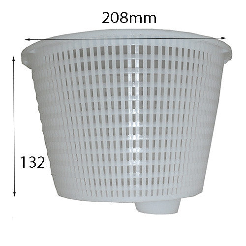 Clark In Ground with drop skimmer basket - Poolshop.com.au - 1