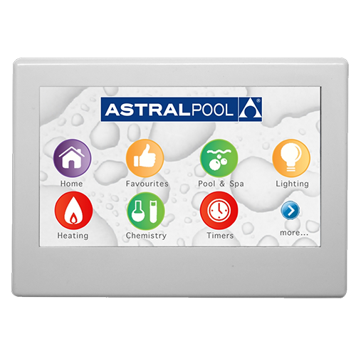 Astral Connect 10 Screen - Poolshop.com.au