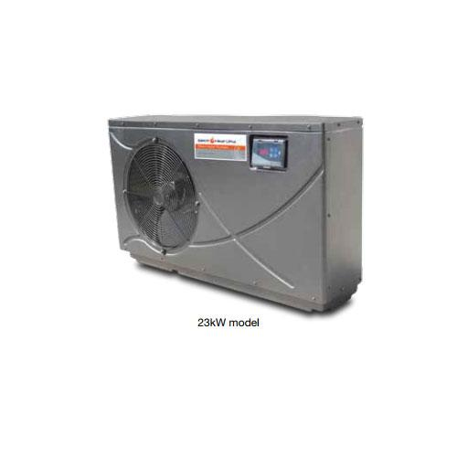Electroheat Ultra Heat Pump (Defrost) - Poolshop.com.au