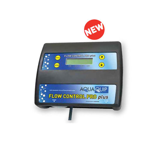 Aqua Quip Flow Control For Booster Pump With Flow Switch