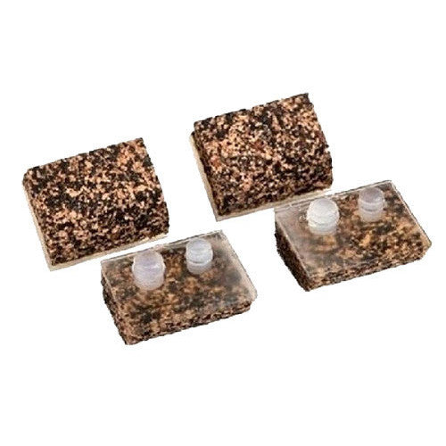 Set of 4 Shoes Cork (Smooth surfaces - Vinyl, Paint, Fibreglass) - Poolshop.com.au