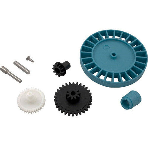 Medium Turbine/Spindle Gear Kit - Poolshop.com.au