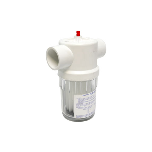 IN LINE FILTER STRAINER JANDY - Poolshop.com.au