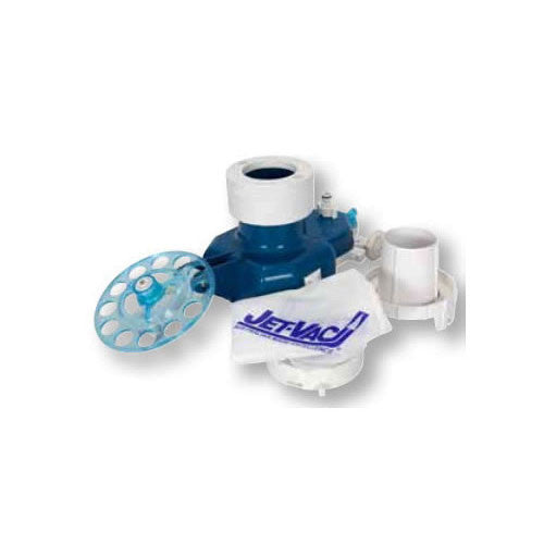 Jet Vac head only (no hoses/no tail) - Poolshop.com.au