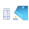 Pavis Kool Pool Cover for Rectangular Pools - Poolshop.com.au