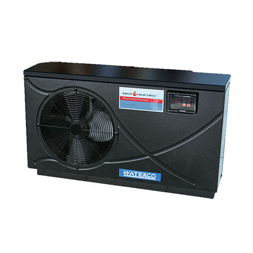 Waterco Electroheat MKIV Heat Pumps - Poolshop.com.au