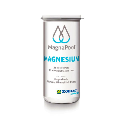 Magnesium Test Strips - Poolshop.com.au