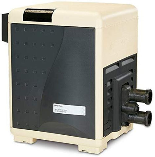 Pentair Mastertemp Gas Heaters - Poolshop.com.au