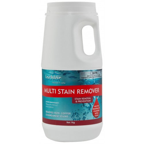 Lo-Chlor Multi Stain Remover - Poolshop.com.au