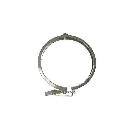 Onga Clamp Cartridge Filter MKI (Stainless Steel) - Poolshop.com.au
