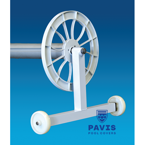 Pavis Directional Mobile Roller (Discontinued) - Poolshop.com.au