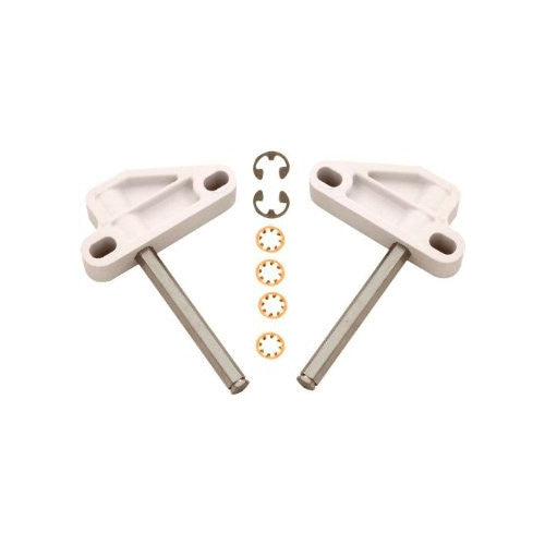 Axle Block Kit (Front and rear) (380/360) - Poolshop.com.au
