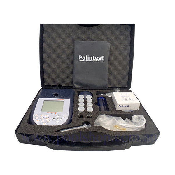 Palintest Pooltest 9 With Blue Tooth Photometer Pool