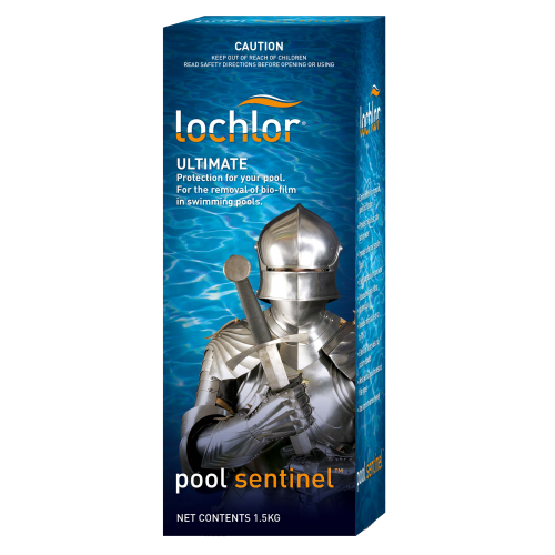 Lochlor Pool Sentinel - Poolshop.com.au