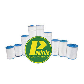 Poolrite Generic Filter Cartridges - Poolshop.com.au