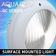 Aquaquip QC Replacement LED Pool Lights