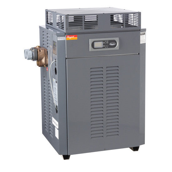 Raypak Premium Pool Gas Heaters - Poolshop.com.au