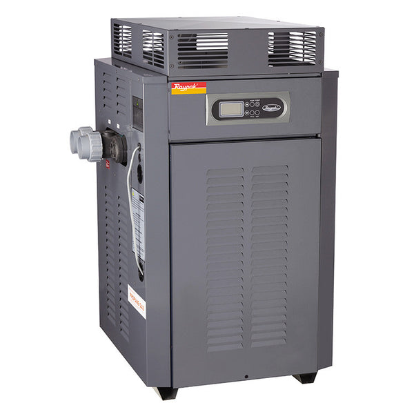 Raypak Residential Pool Gas Heaters - Poolshop.com.au