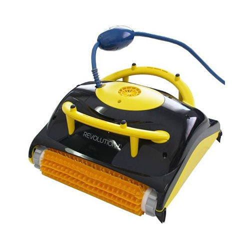 Revolution 1 Pool Robotic Cleaner - Poolshop.com.au
