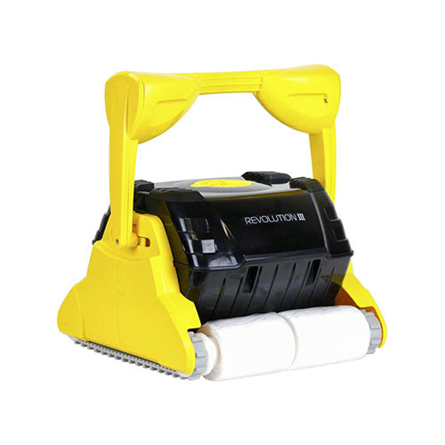 Revolution 3 Robotic Pool Cleaner - Poolshop.com.au