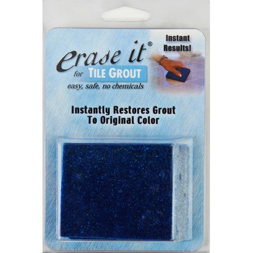 STAIN ERASER FOR TILE GROUT - Poolshop.com.au