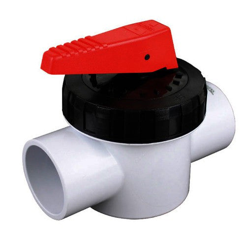 Spa Quip 2 Way Valve - Poolshop.com.au