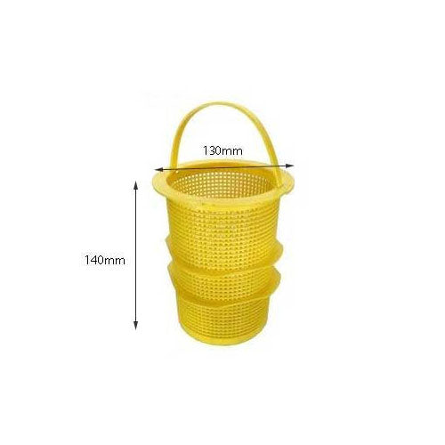 Speck 90 Series pump basket - Poolshop.com.au